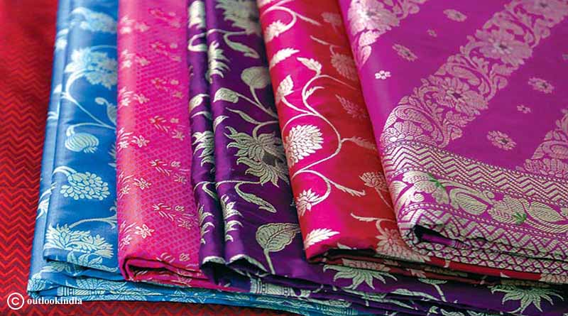 5. The Benaras Silk Emporium