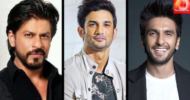 Shah Rukh Khan, Ranveer Singh, Sushant Singh Rajput films may clash on