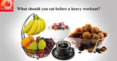 what should you eat after a workout