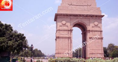 A day well spent exploring India Gate
