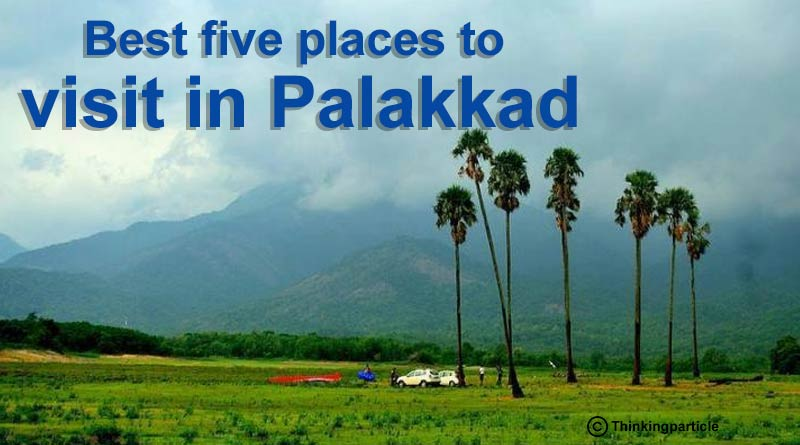 Five Best Places to Visit in Palakkad