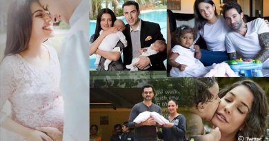 Bollywood celebrities who became parents in 2017