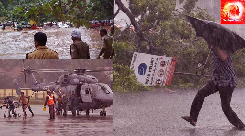 Cyclone Ockhi Updates Death Toll in Tamil Nadu Increases CWC Issues Advisory