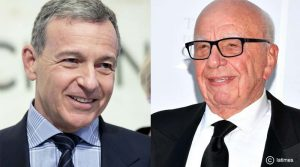 Disney acquires most of 21st Century Fox's businesses