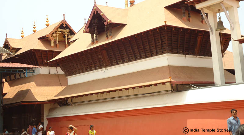 Guruvayur Shree Krishna Temple