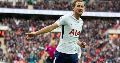 Harry Kane Smashes Hat trick To Break Record In Style