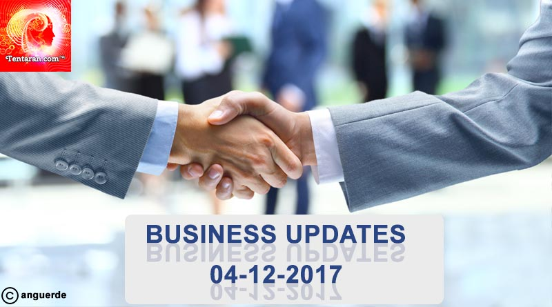 India business news headlines 4th December