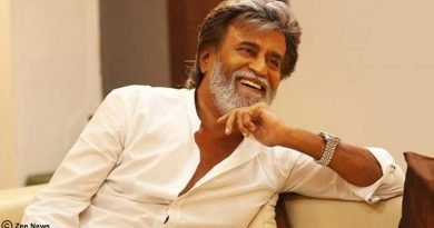 It's Rajinikanth's 67th Birthday Today! Here's his inspiring story from a Bus