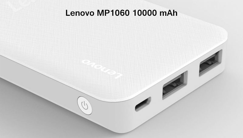 Lenovo MP1060 10000 mAh