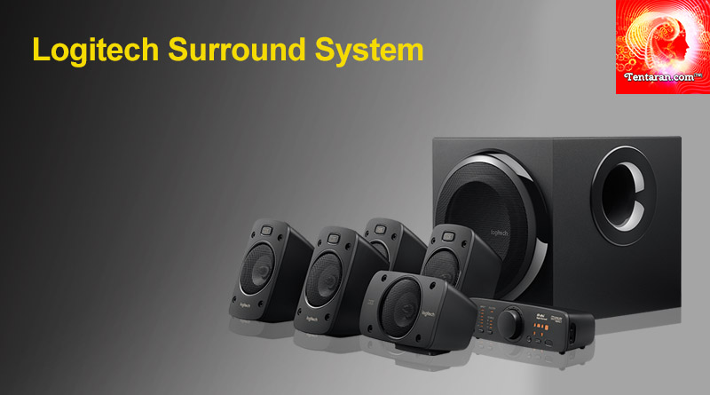 Logitech Surround System