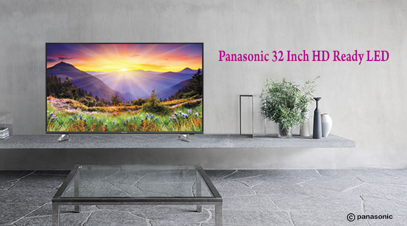 Panasonic 32 Inch HD Ready LED