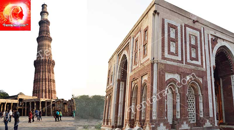 Exploring the historicity of Qutub Minar