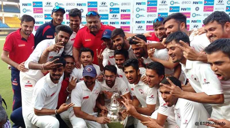 Ranji Trophy 2017: Delhi Demolish Bengal To Seal Final Berth
