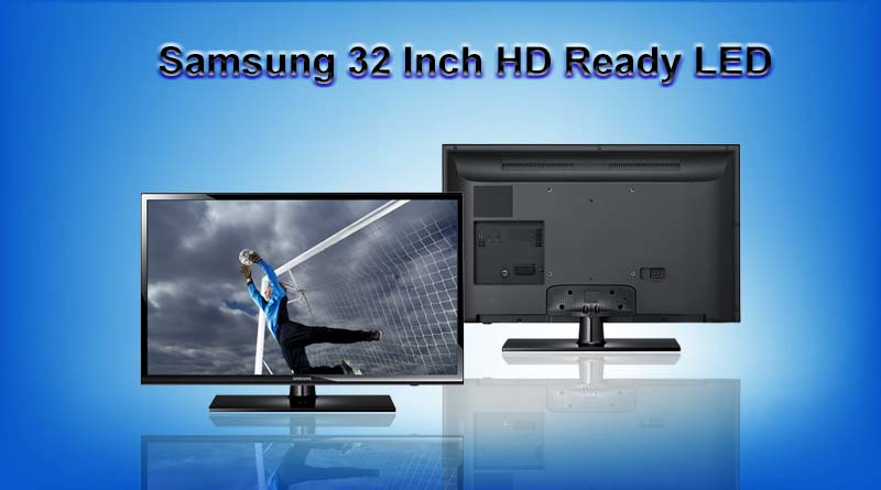 Samsung 32 Inch HD Ready LED