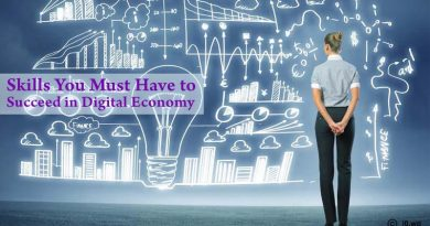 Skills You Must Have to Succeed in Digital Economy