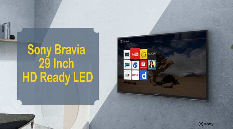 Sony Bravia 29 Inch HD Ready LED
