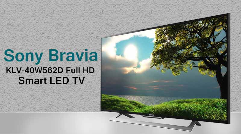 Sony-Bravia-KLV-40W562D-Full-HD-Smart-LED-TV