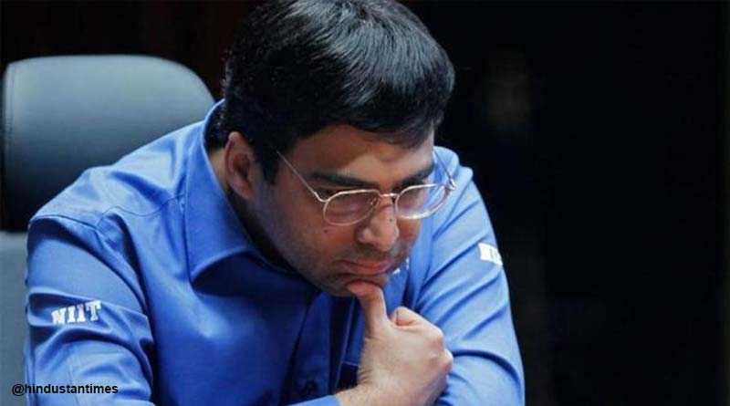 Viswanathan Anand Goes On Unbeaten Run To Regain World Rapid Chess Championship