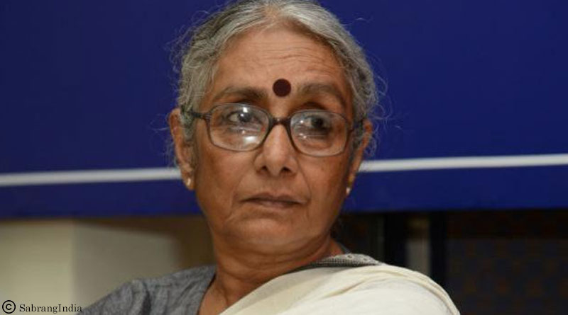 Aruna Roy A Political and Social activist