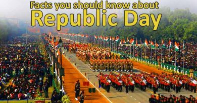 Happy Republic Day 2021: Interesting facts about The Republic Day