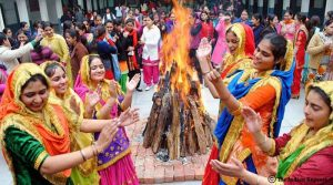The Festival Of Lohri And Its Significance