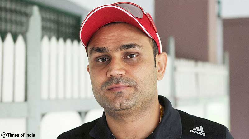 Virender Sehwag Some Lesser Known Facts About The World's Most Destructive Batsman