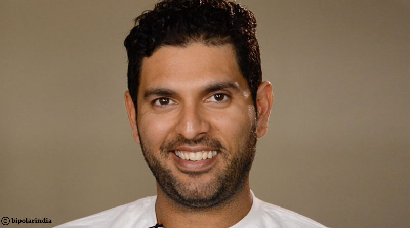 Yuvraj Singh A True Warrior Who Cheated Cancer To Conquer Cricket