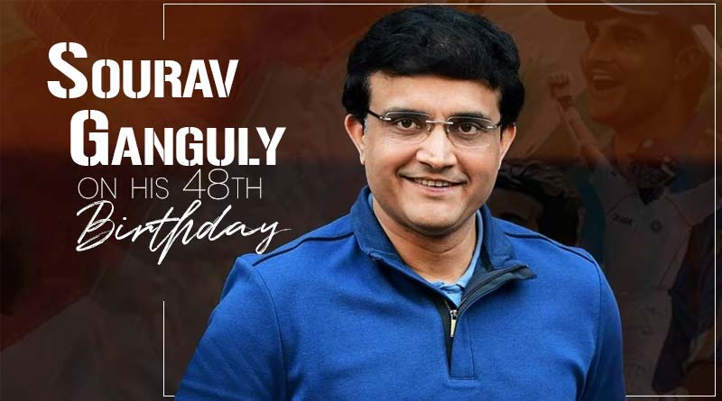 interesting facts about sourav ganguly