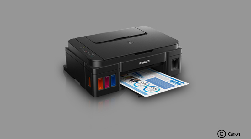 Canon G2002 Printer