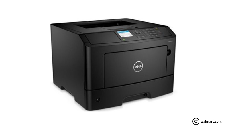 Dell 2330D Multifunction Laser Printer