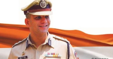 Facts That You Must Know About Ashok Kamte