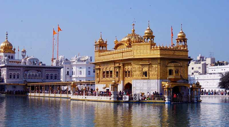 10 Unknown Facts About The Golden Temple