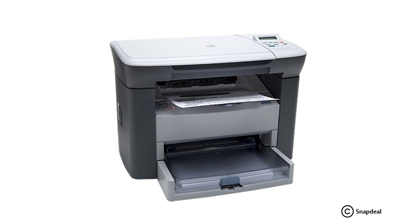 HP M1005 Multifunction Laser Printer