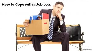 How to Cope with a Job Loss
