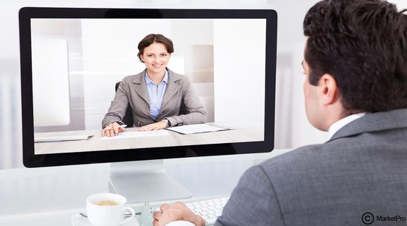 How to Handle Video Job Interview
