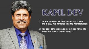 Kapil Dev: The Greatest All-rounder To Grace The Indian Team