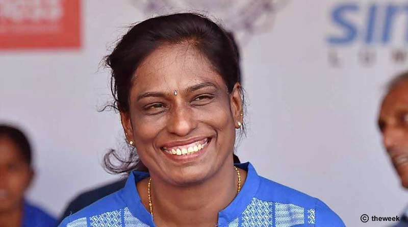 PT Usha The Life And Achievements Of The Payyoli Express