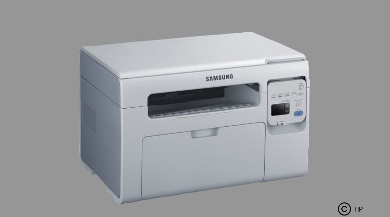 Samsung SCX 3401 Printer