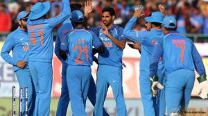South Africa V. India First T20: India Take 1-0 Lead