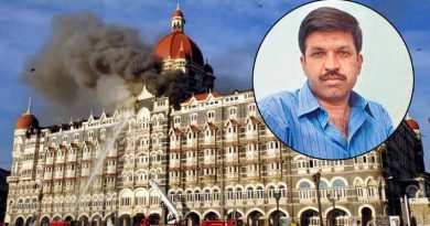 Vijay Salaskar One Of India's Best Encounter Specialist