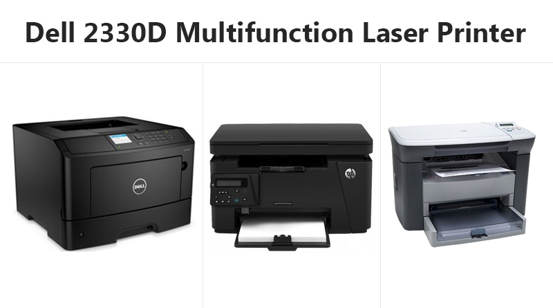 Best Three Laser Printers Below 15000