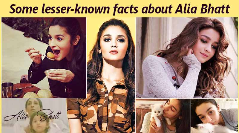 facts about alia bhatt