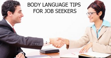 Tips for Job Seekers