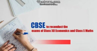CBSE to reconduct