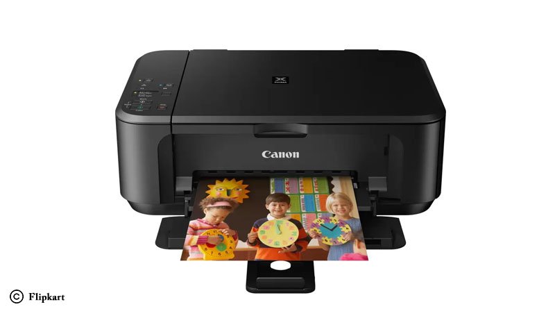 Canon Pixma MG3570 Printer