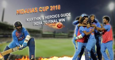 Nidahas Cup 2018: Karthik's Heroics Guide India To Final Win