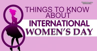 International Women sDay