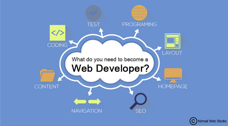 Web Developer