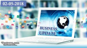 Latest India Business News Headlines 2nd May 2018