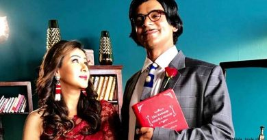 Sunil Grover and Shilpa Shinde's new web show first look launch